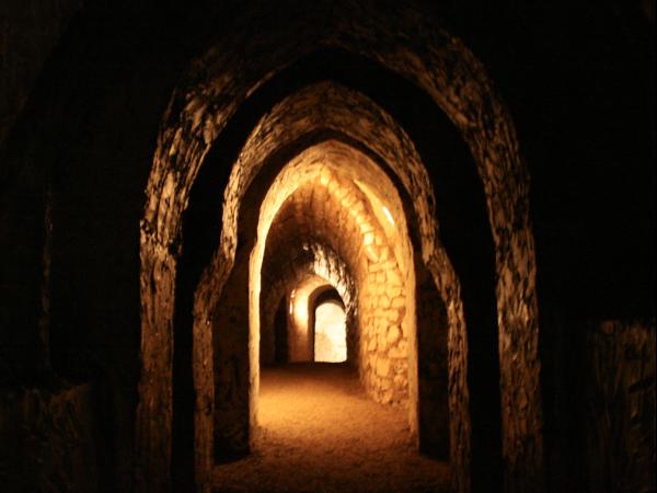 Hellfire Caves