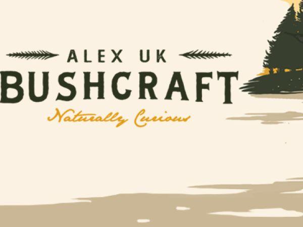 Alex UK Bushcraft