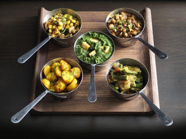Sindhu Restaurant by Atul Kochhar